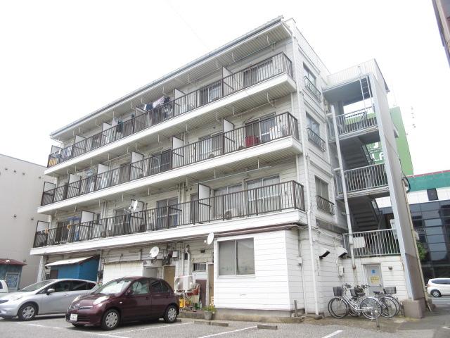 今井マンション外観写真