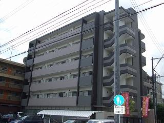 モントーレ・ヒルズ舞松原外観写真