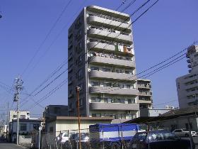 アーデン福江外観写真