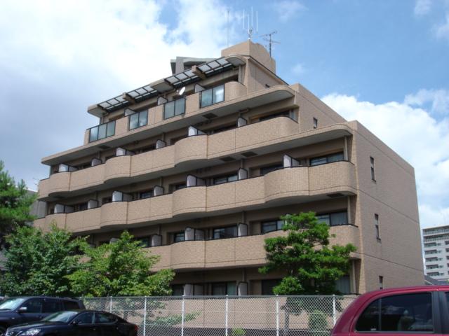 FULL HOUSE YAGOTO外観写真