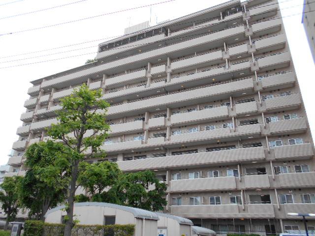 テラス竹ノ塚イースト外観写真