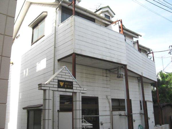 スカイピア西新井外観写真