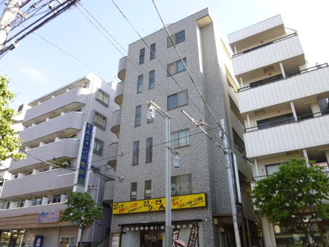 MKビル竹の塚外観写真
