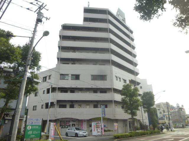 グリーンキャピタル竹ノ塚第2外観写真