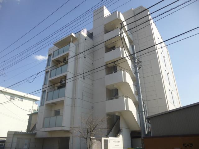 アーバンレックス西新井外観写真