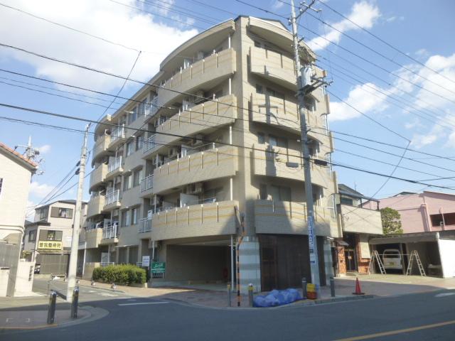 エトワール竹の塚外観写真