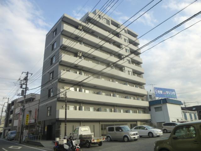 グランフォース西新井アヴェニール外観写真