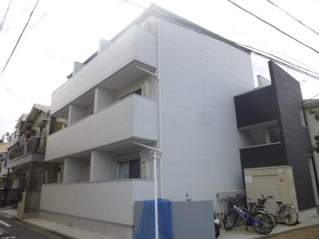 La Vita竹ノ塚外観写真