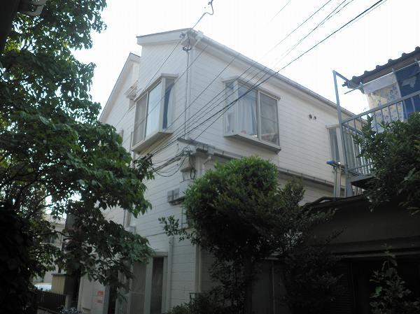 コーポ恋ヶ窪外観写真