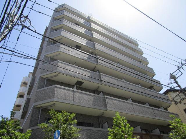 ガラ・ステージ国分寺外観写真