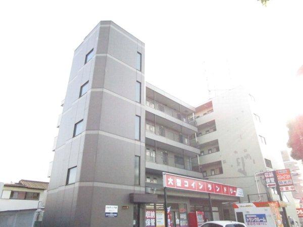 ビルディング栄外観写真