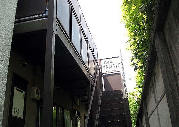 ハイムYAMATO外観写真