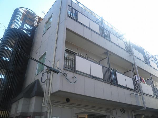 中川ビル外観写真