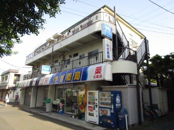 栄町第一レジデンス外観写真