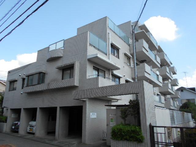 恋ヶ窪378レジデンス外観写真