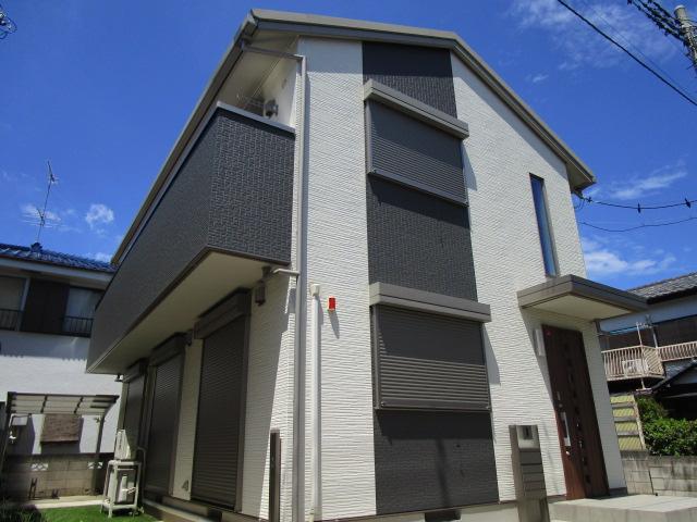 国分寺市東恋ヶ窪6丁目住宅外観写真