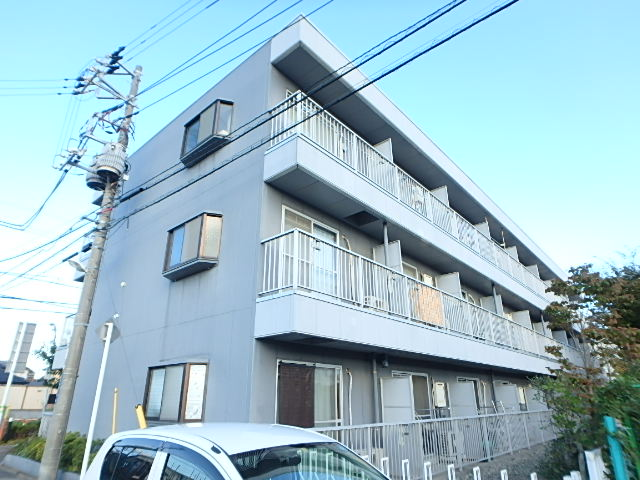 ラ・カーサ田尻外観写真