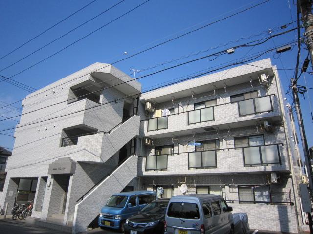 HIROO・NSビル外観写真