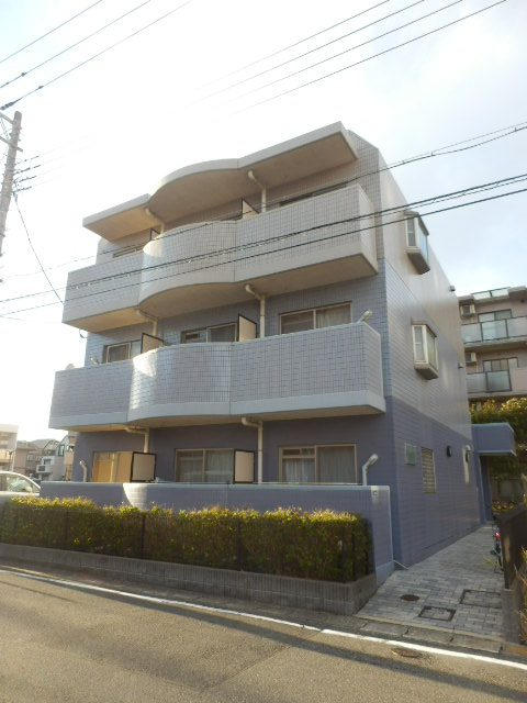 ZAPPAの家外観写真