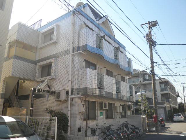 カワベ328外観写真