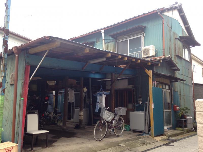 小川荘外観写真