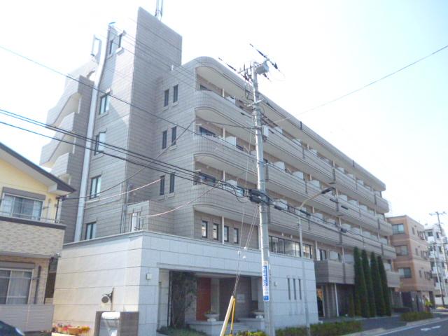 SOCIETY MINAMI-GYOTOKU外観写真
