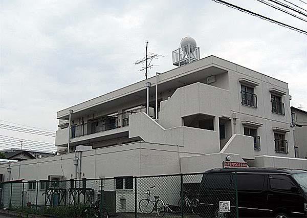 桜台エルステ外観写真