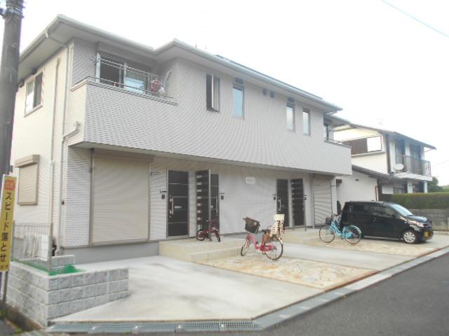 MIWA-FICASA外観写真