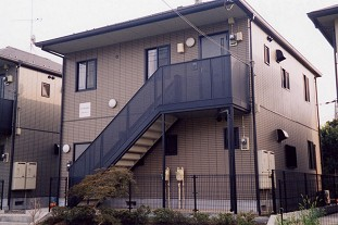 D・D・HOUSE B外観写真