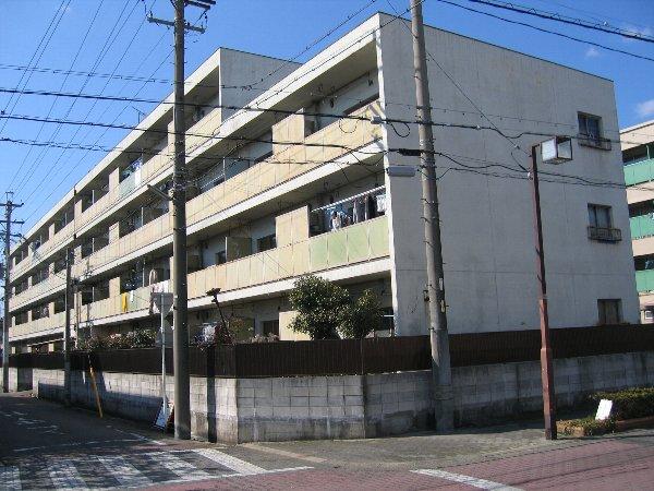 松前貝田ビル外観写真