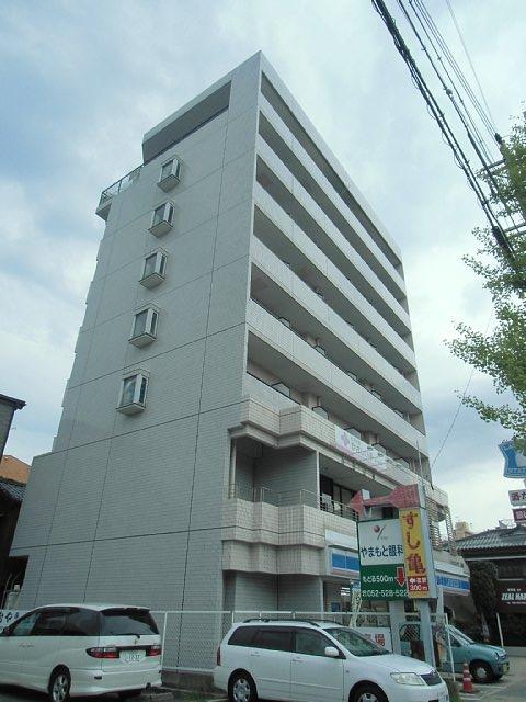 ウエストタウン福田外観写真
