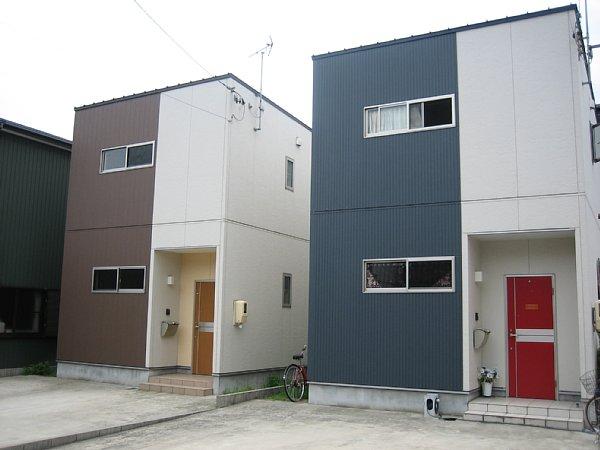 鹿田東海137KODATEXⅠ外観写真