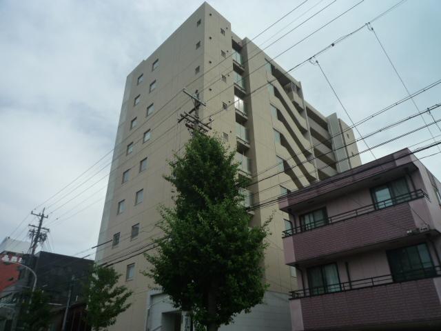 アルバ則武新町外観写真