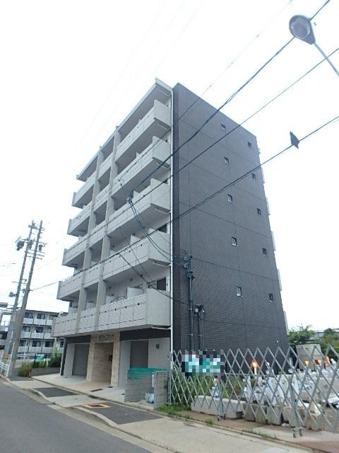 コートデリヴィエール上飯田外観写真