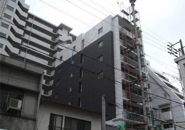 エクセレント名駅東外観写真