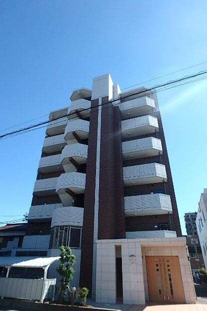 セジュール上飯田外観写真