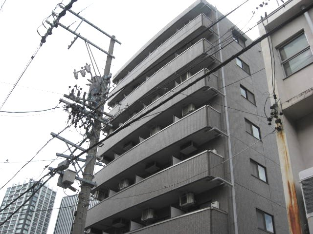 ジョイフル名駅外観写真