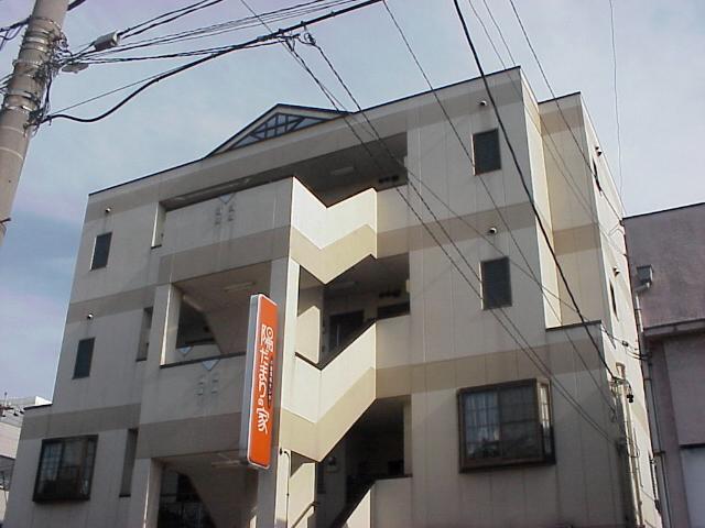 エスポワール名城外観写真