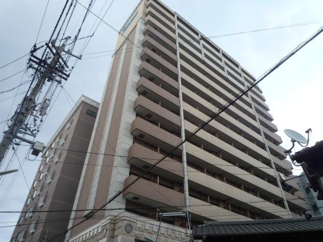 プレサンス名古屋STATIONビジュ外観写真
