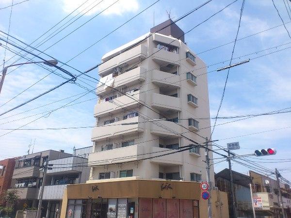 コーポ山田外観写真