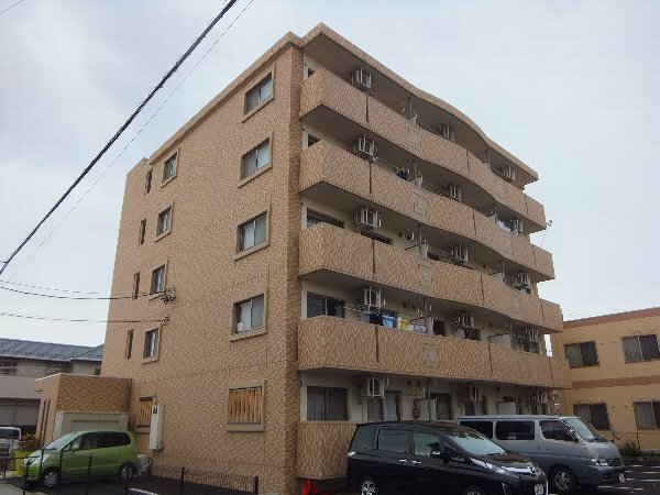 Residence Masa外観写真