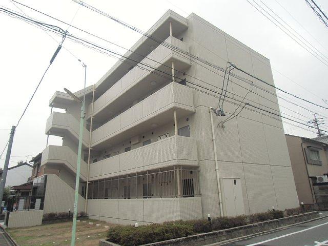 スカイコート天塚外観写真
