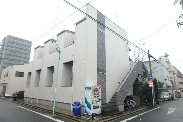 KAHALE志賀外観写真