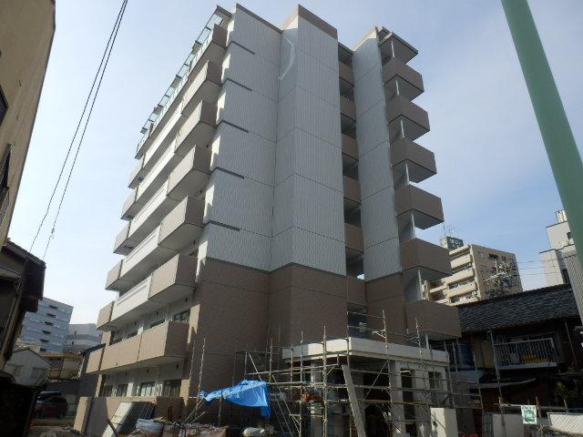 アスピラシオン名駅外観写真