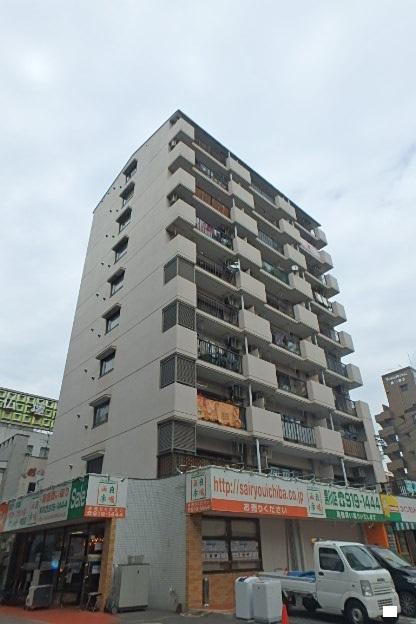 インターシティ黒川外観写真