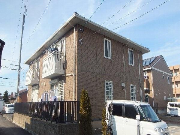 タウンホーム坂巻外観写真