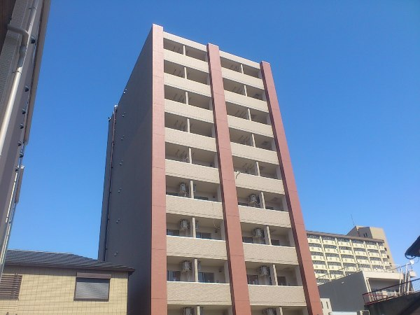 クレスト名駅西外観写真