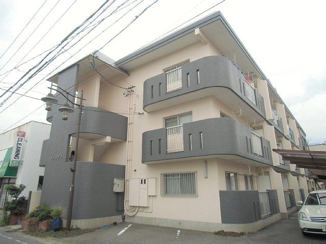 須ヶ口駅 2.7万円