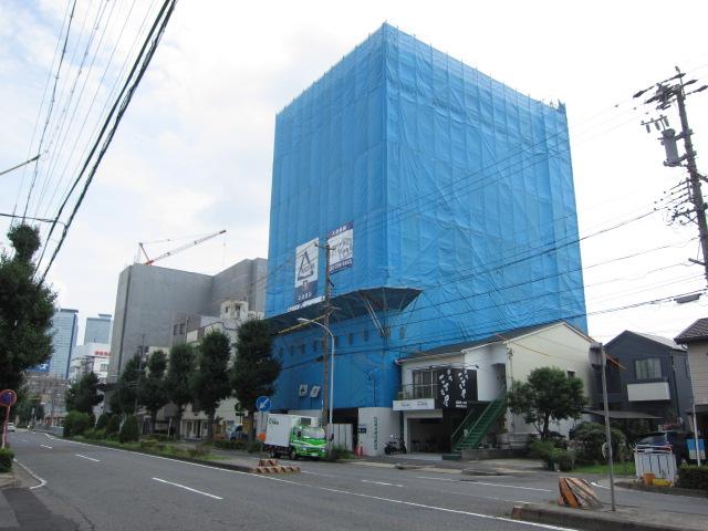 TOURNEY名駅外観写真