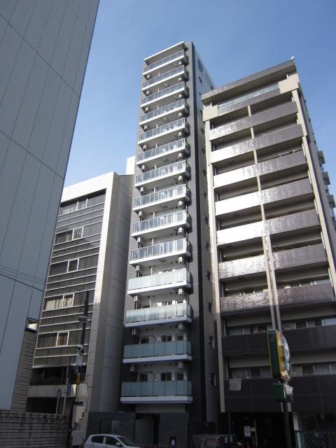 エステムプラザ名古屋丸の内外観写真